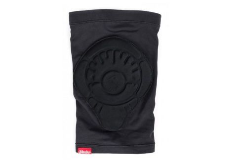 Shadow Invisa Lite Knee Pads - Black XL